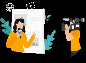 Video Streaming Application Development